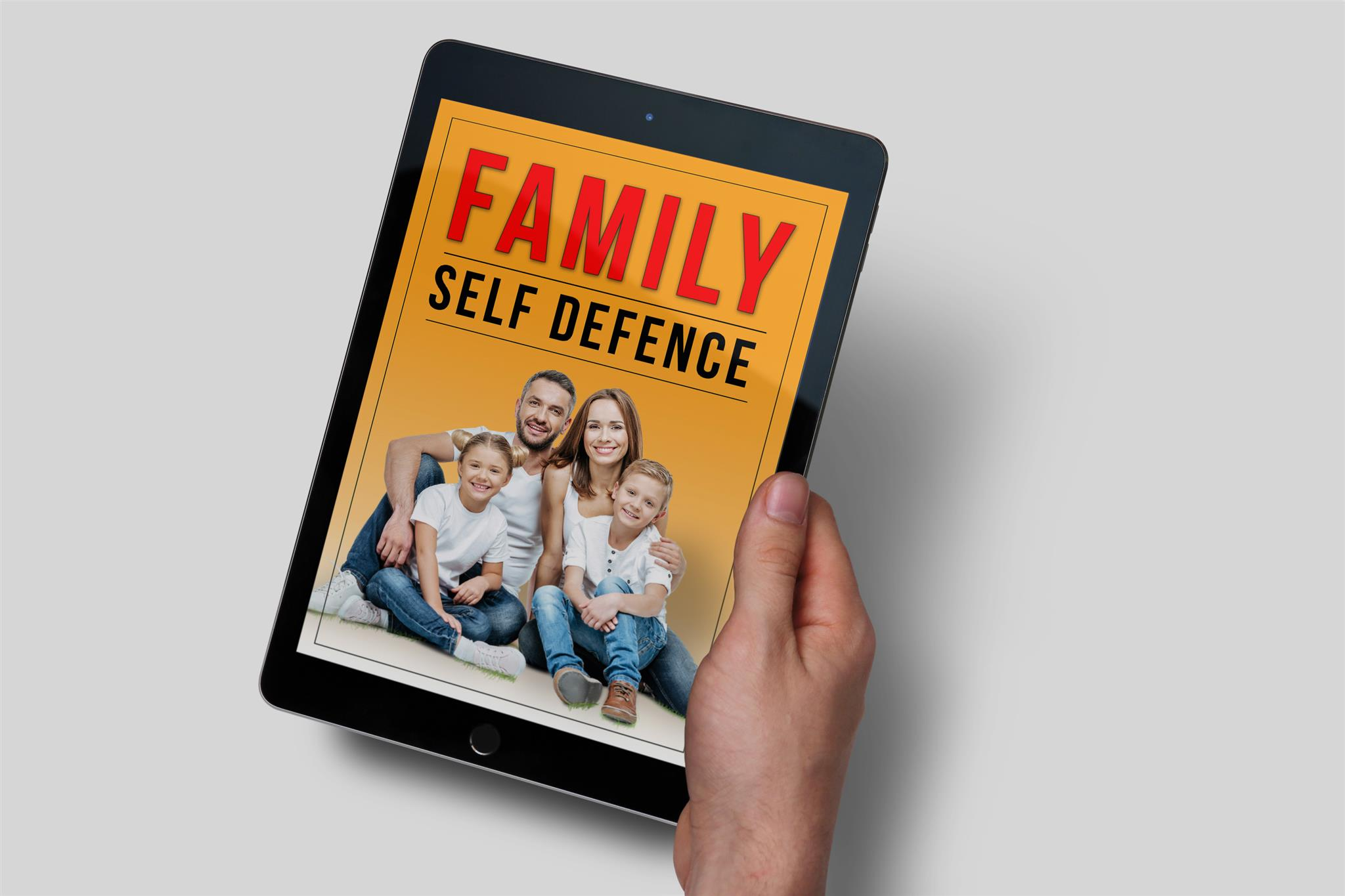 Family Self-Defence :: Special price